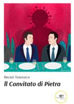 Immagine Di Copertina Il Convitato Di Pietra | Bruno Tomasich